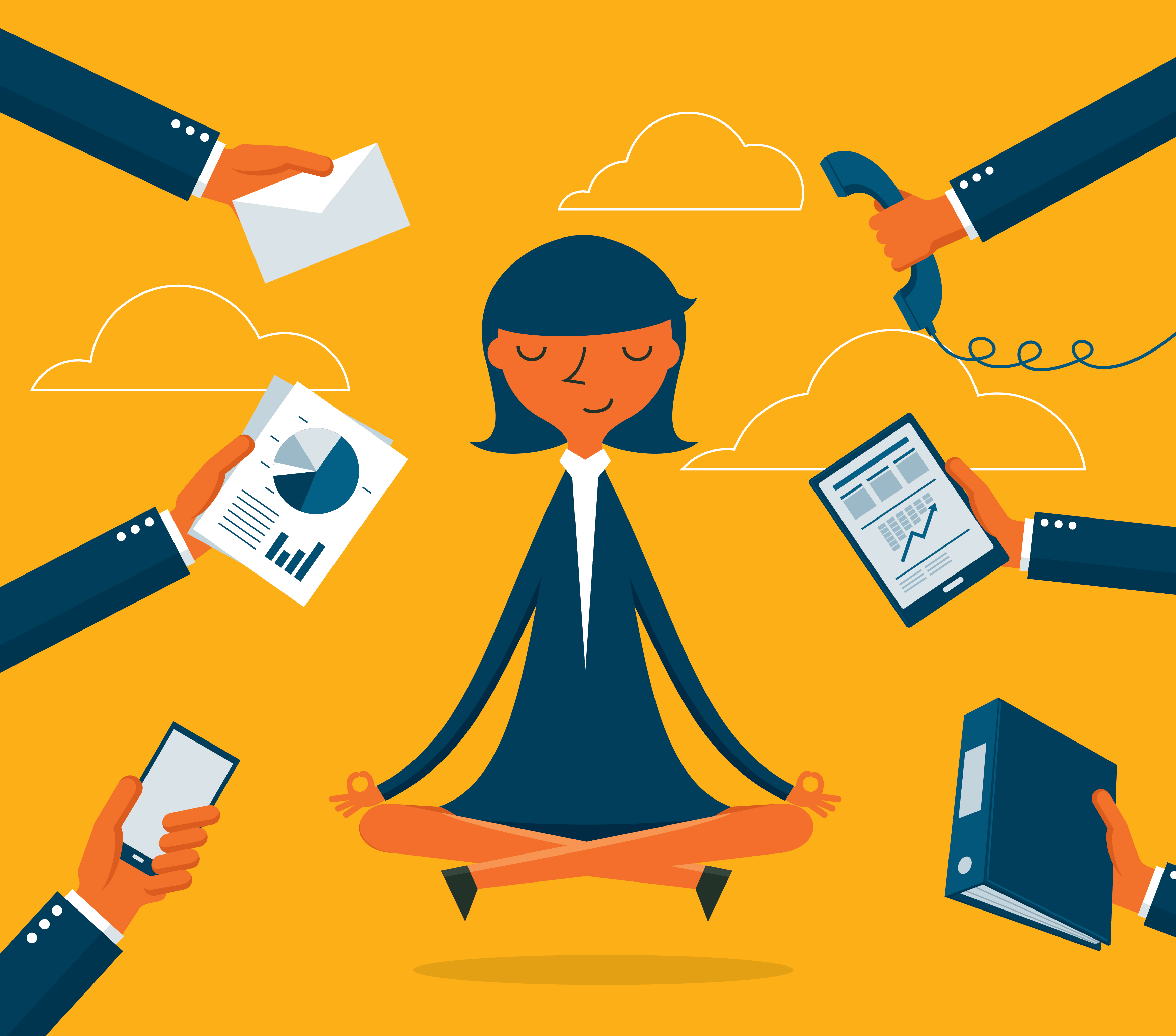 Learn To Create Mindful Connections   Nicole Birkholzer - Mindful ...